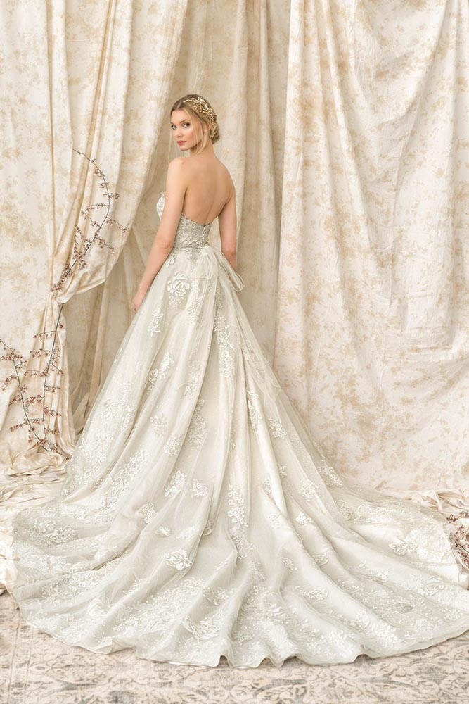 Princess Bridal 2018