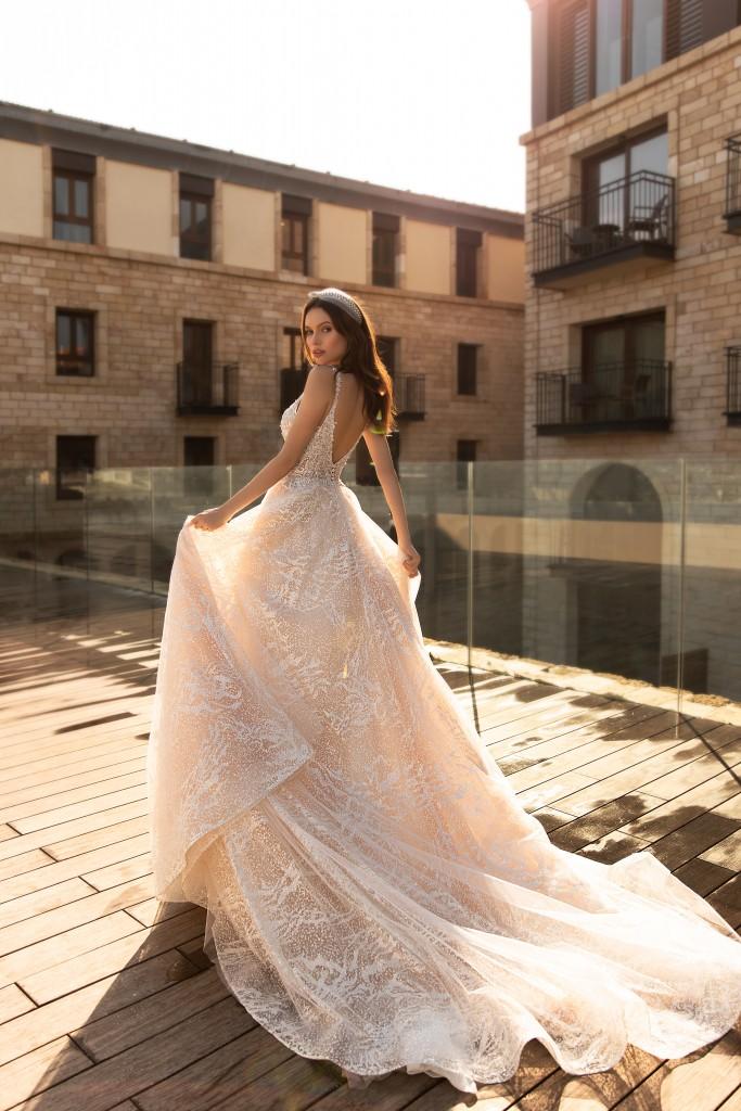 Princess bridal